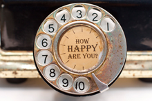 Happiness Phone